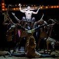 US--Theater-Cabaret Tour