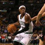 Celtics trade PG Rondo to Mavericks