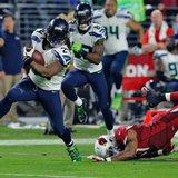 Seahawks blast Cards, grab NFC West edge