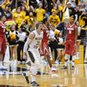 Down 11 late, Shockers rally by Alabama
