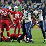 Seahawks blast Cards, grab NFC West edge