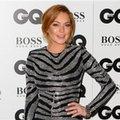 US--People-Lindsay Lohan