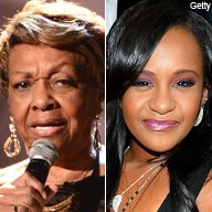 Cissy Houston: 'We're Praying'
