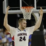 Gonzaga into first Elite Eight since '99