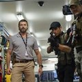 US--Film Review-Chappie