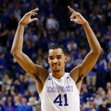 Kentucky routs No. 18 Arkansas, wins SEC