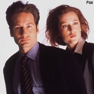 Get the 'X-Files' Scoop