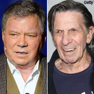 What Was Shatner Doing Instead?