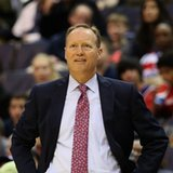 Budenholzer edges Kerr for coach of year