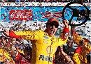 NASCAR Wins