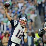 Pats to host Steelers to open NFL season