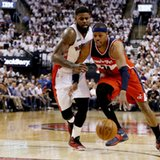 Pierce leads Wizards past Raptors in OT