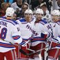 Rangers hold off Penguins, take 2-1 lead