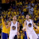 Warriors rally by Pelicans for 2-0 lead