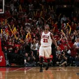 Butler has 31, Bulls go up 2-0 on Bucks