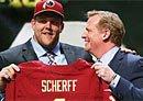 NFL Draft Grades