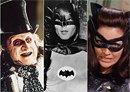 'Batman' Stars