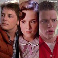Marty, Lorraine, Biff, Doc & More