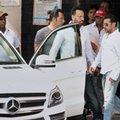AS--India-Bollywood Star Trial