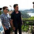 US--Film Review-Entourage