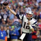 Roger Goodell upholds Tom Brady's 4-game suspension