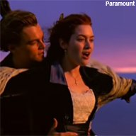 Winslet: 'Jack, I'm Flying'