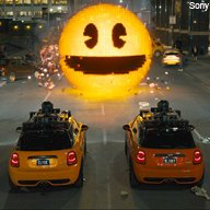 In Theaters Now: 'Pixels'