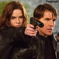 In Theaters Now: 'M:I - Rogue Nation'