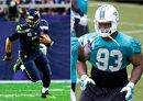 NFL's Big Moves