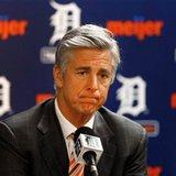 Dombrowski out as Tigers' president, GM; Al Avila takes over