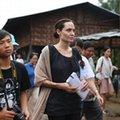 AS--People-Angelina Jolie
