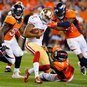 Denver's defense carrying the load while offense struggles