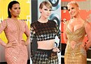VMA's Fashion