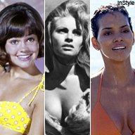 Sally, Raquel, Halle & More