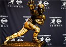 Heisman Watch List