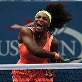 Feeling 'tight,' Serena Williams moves forward in Slam bid