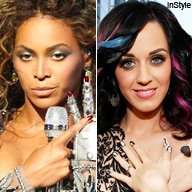 Beyonce, Katy Perry & More