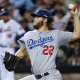 Kershaw, Dodgers top Mets 3-1, force NLDS to decisive Game 5