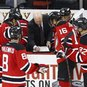 Shero, Hynes era starts with Devils, Lamoriello gone