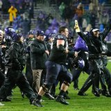 Boykin, No. 15 TCU beat No. 7 Baylor 28-21 in double OT