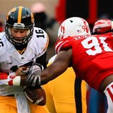 No. 3 Hawkeyes go to 12-0 with 28-20 victory over Nebraska