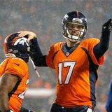 Broncos beat Patriots 30-24 on Anderson's OT run