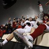 AP Top 25: Oklahoma up to No. 3, Clemson-Alabama still 1-2