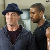 In Theaters Now: 'Creed'