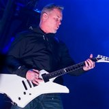 Band's frontman: No Super Bowl halftime show for Metallica