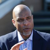 AP Interview: Union head Tony Clark pitches for more jobs