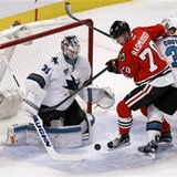 2017 NHL draft to be held in Chicago