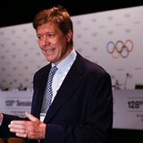 AP Interview: IOC medical chief seeks to allay Zika fears
