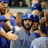 Moreland's $5.7M deal with Rangers avoids arbitration
