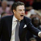 Louisville men's basketball team coping with postseason ban